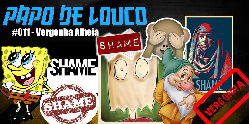 Vergonha Alheia