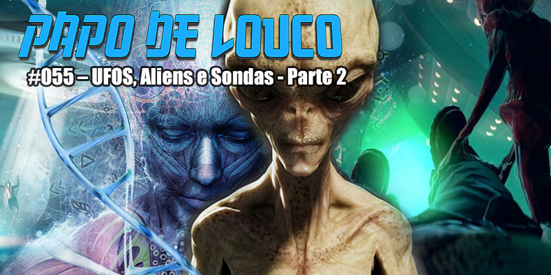UFOS, Aliens