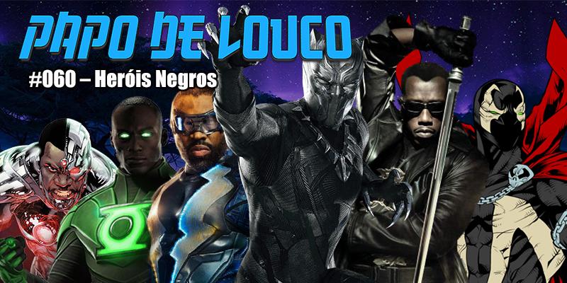 Heróis Negros