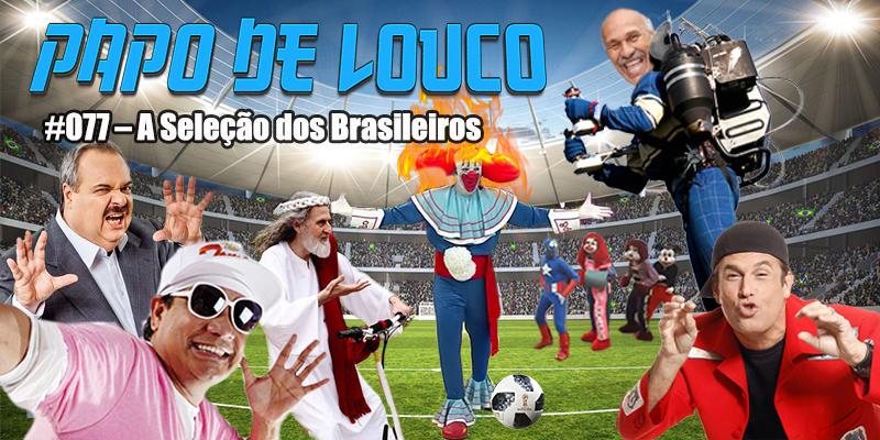 Seleção dos Brasileiros