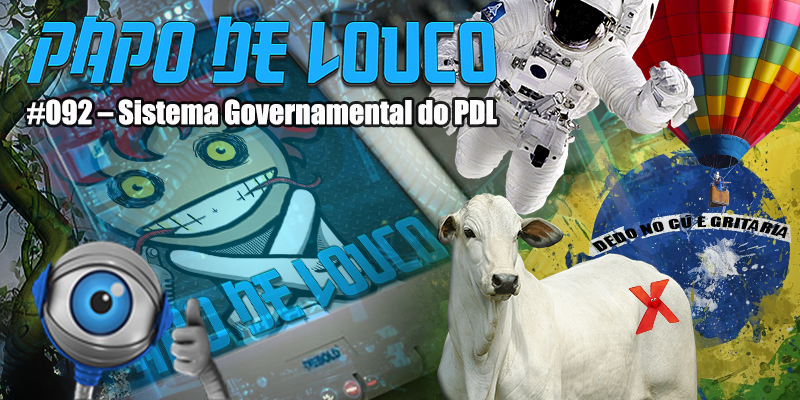 Sistema Governamental