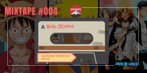 capa mixtape big john