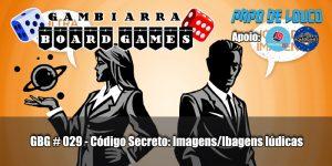 Código Secreto Imagens
