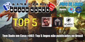 top jogos não publicados