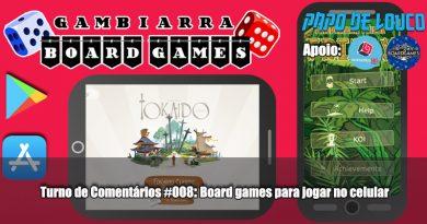 board games celular
