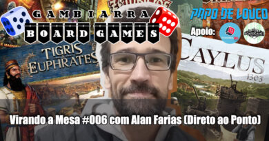 Alan farias