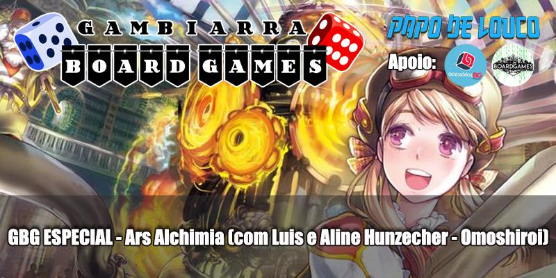 Ars Alchimia