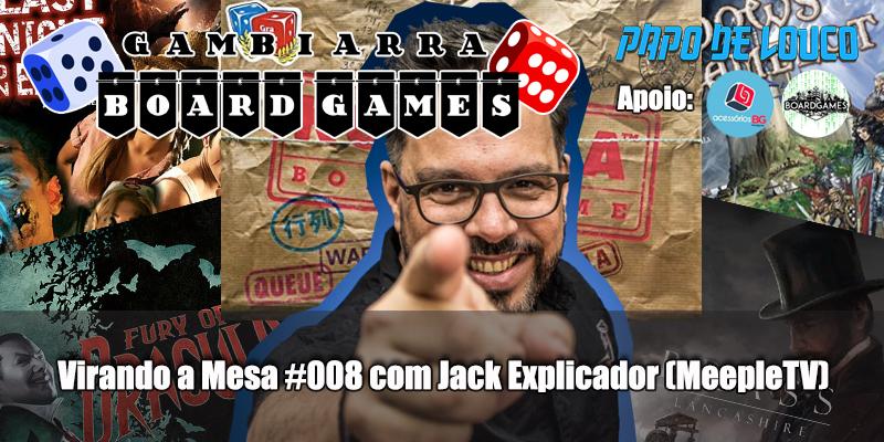 Jack Explicador