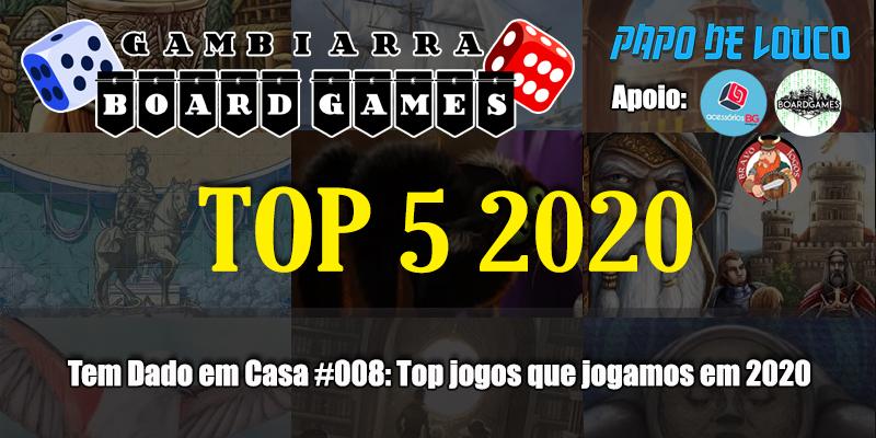 top 5 2020