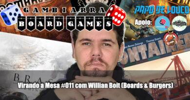Willian Boit
